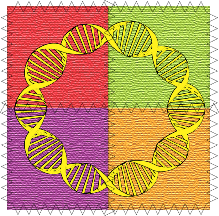 DNA_patchwork