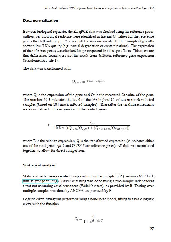 Dissertation typesetting